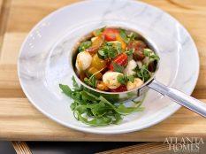 Caprese Salad from Pomodoro Bella
