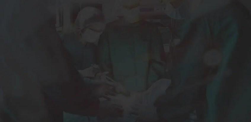 hyperbaric surgery