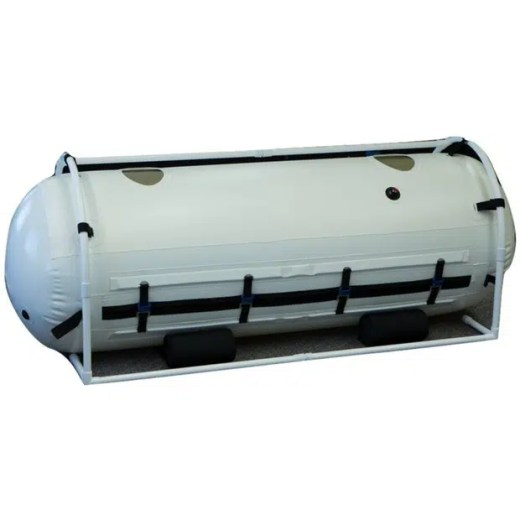 33 Hyperbaric Chambers Military & First Responders