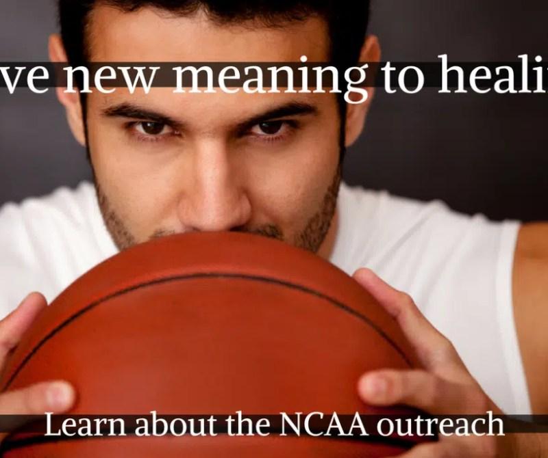 NCAA Hyperbaric Outreach Program