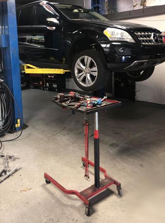 Import Repair Shop - Atlanta GA