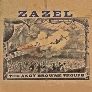 The first ABT album, 2016's Zazel