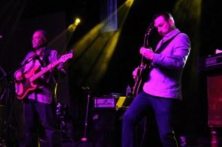 Foundations Of Funk (Eddie Roberts & George Posrter Jr.) - Photo by Chris Horton
