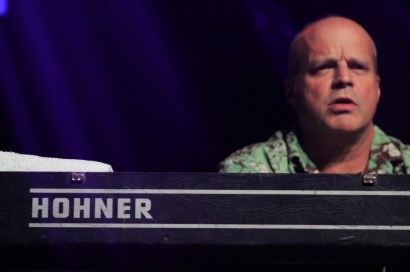 Foundations Of Funk (Jphn Medeski) - Photo by Chris Horton