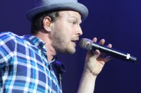Gavin DeGraw in Concert - Photo by Chris Horton