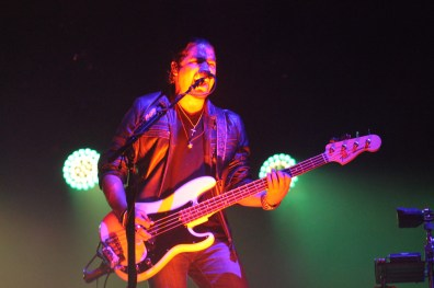 Train Concert Photos - Photo by Chris Horton