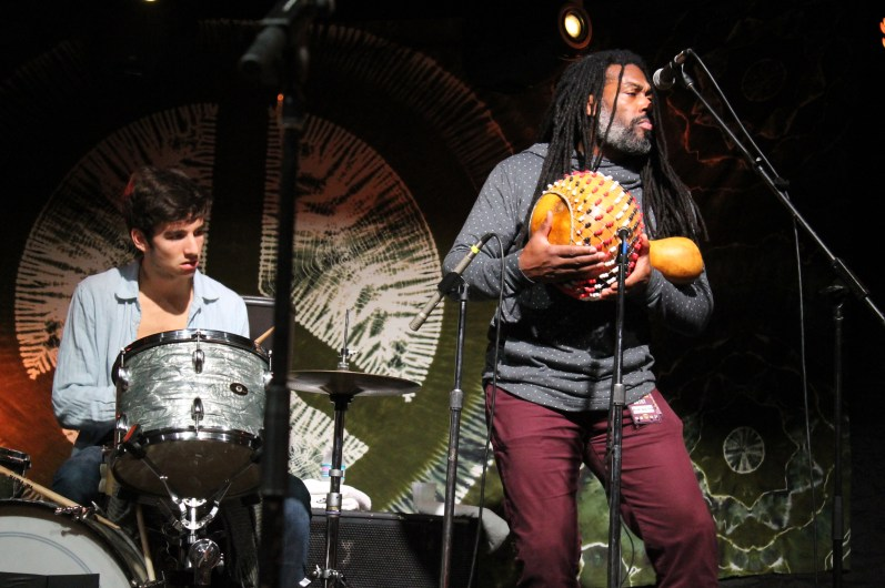 Antibalas - Photo by Chris Horton