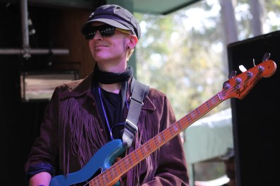 Bernie Worrell Band (Freekbass) - Photo by Chris Horton