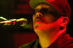 Funk Jam - Ivan Neville (Dumpstaphunk) - Photo by Chris Horton