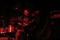 Funk Jam - Nikki Glaspie - Photo by Chris Horton
