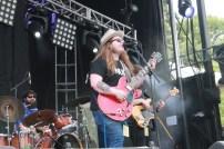 Marcus King Band - Atlanta - Photo by Chris Horton
