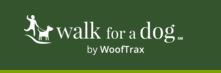 Wooftrax walk for a dog