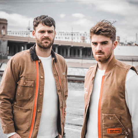 the chainsmokers atlanta planit
