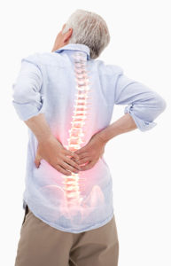Atlanta Physical Therapy Chronic Pain