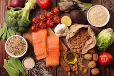fruits and vegetables - Stress Management: Healthy Tips To Reduce Stress