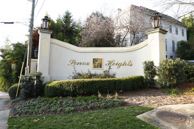 Lenox Heights