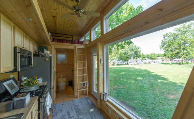 Atlanta Real Estate Blog Tiny Homes In Atlanta Will Tiny