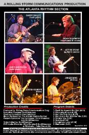 The Atlanta Rhythm Section  Live Concert DVD
