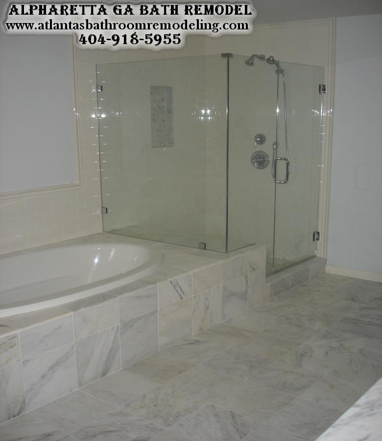 Alpharetta Ga Bathroom Remodeling Company  Bath