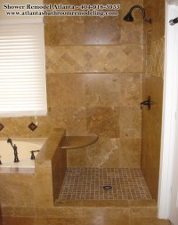 decoration ideas: Remodel Bathroom Ideas Shower