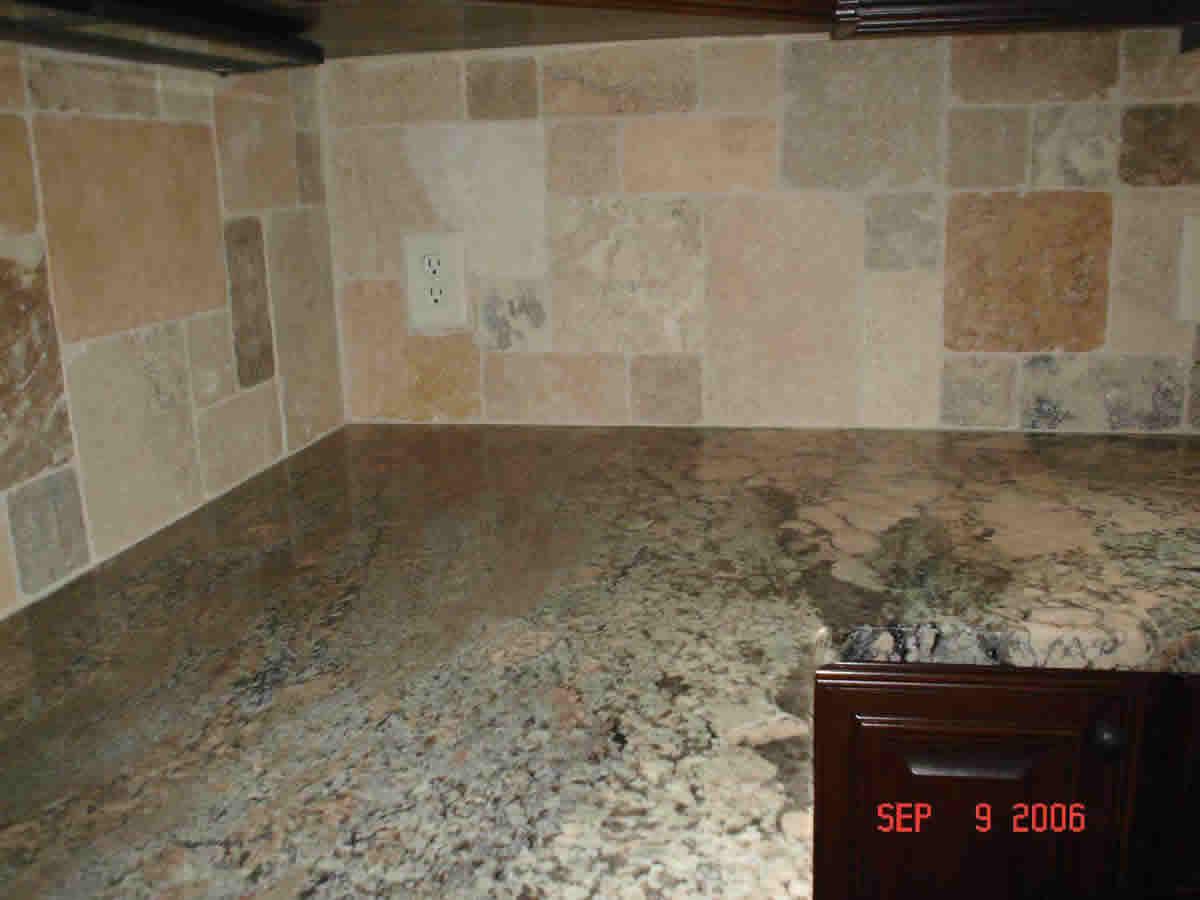 natural stone backsplash kitchen wholesale cabinets san diego atlanta tile backsplashes ideas pictures images