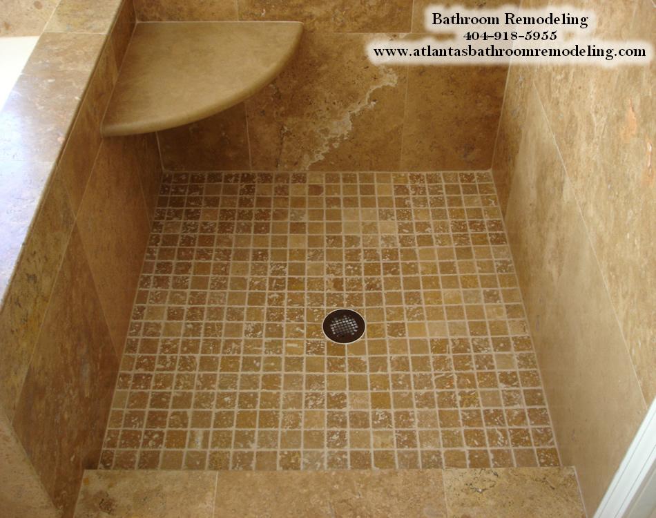 alpharetta ga shower tile installers
