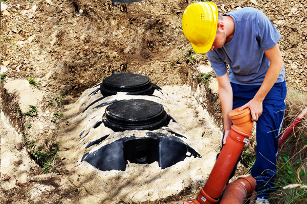 3 Tests Quality North Decatur Ga Septic System Installers