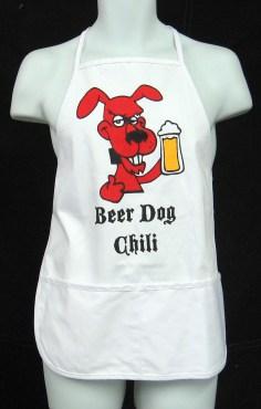 Beer Dog Chili
