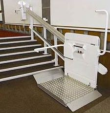 Stair lifts help disabled atlanta residents stair lifts atlanta 770