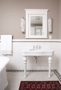 2013 Tile Trends  Vintage, Large Format, and Metallic