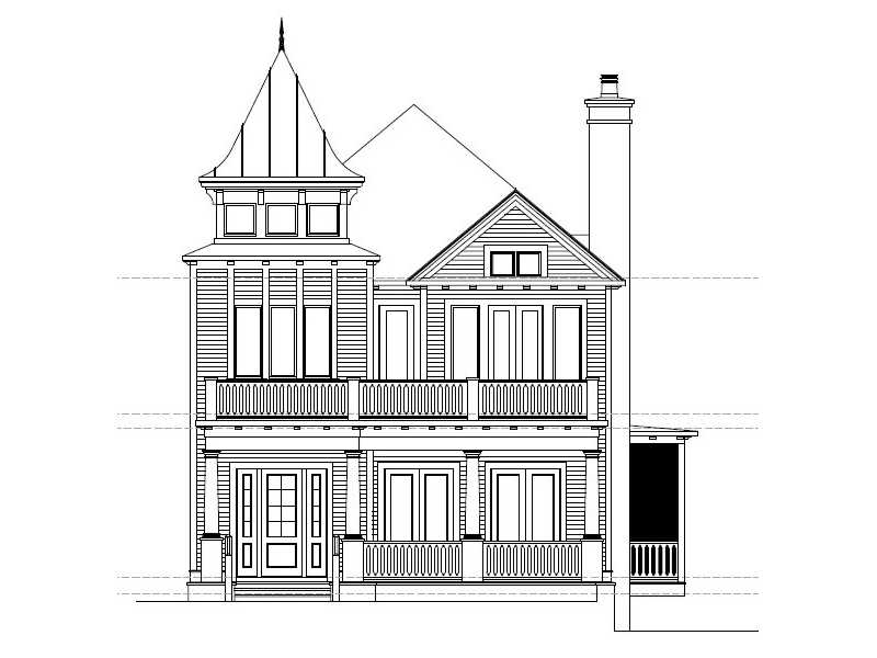 Inman Park Victorian Home