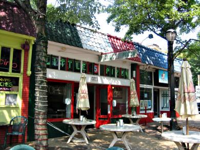 Little Five Points Shop Atlanta