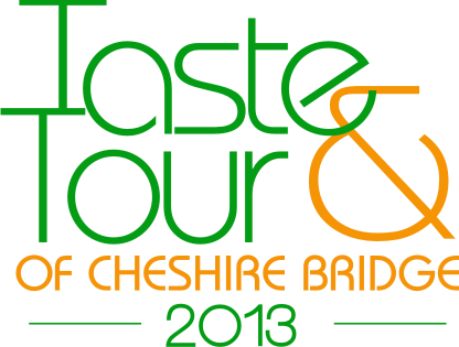Taste And Tour Of Cheshire Bridge