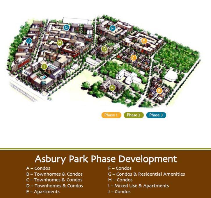 Asbury Park Hapeville GA
