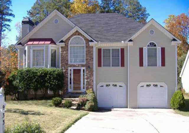 Acworth GA Home In Ascot Glen