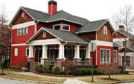 Hawthorn Park Kirkwood-Dekalb County New Homes