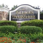 Alpharetta Condo Villages Of Devinshire