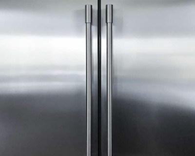 Stainless Fronts