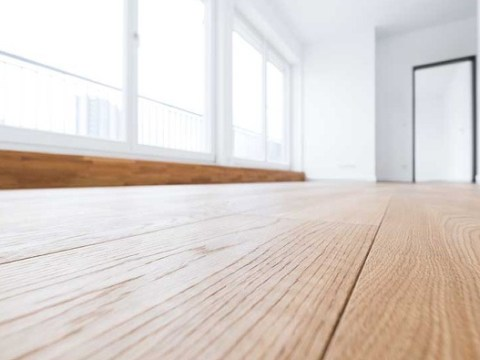 Wood Floor Boards