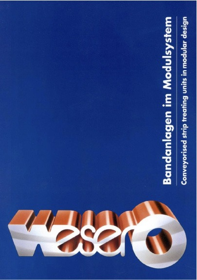 MODULAR STRIP PROCESS TREATMENT EQUIPMENT