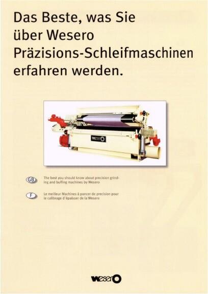 PRECISION GRINDING MACHINES MACHINE