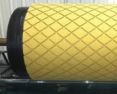 Non-Woven & Rubber Rolls