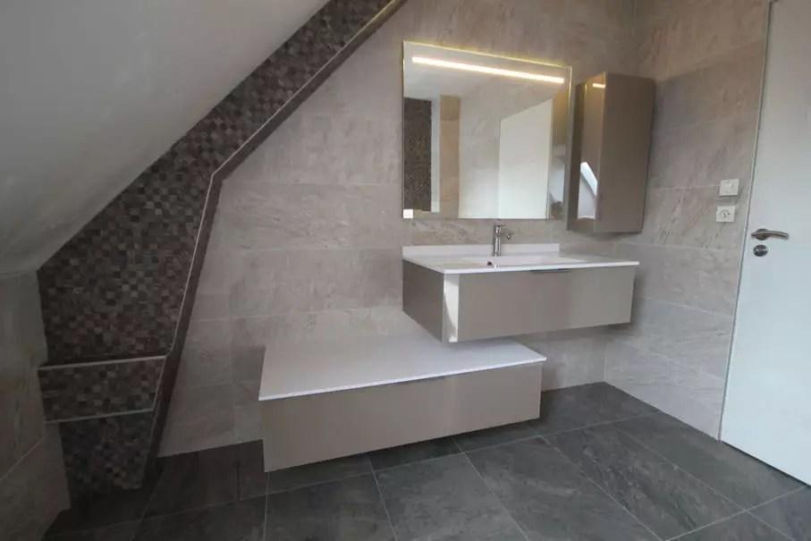 Miroir Salle De Bain Led Castorama