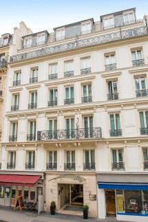 Hotel Atlantic Paris - Deluxe 3 Stars In Opera