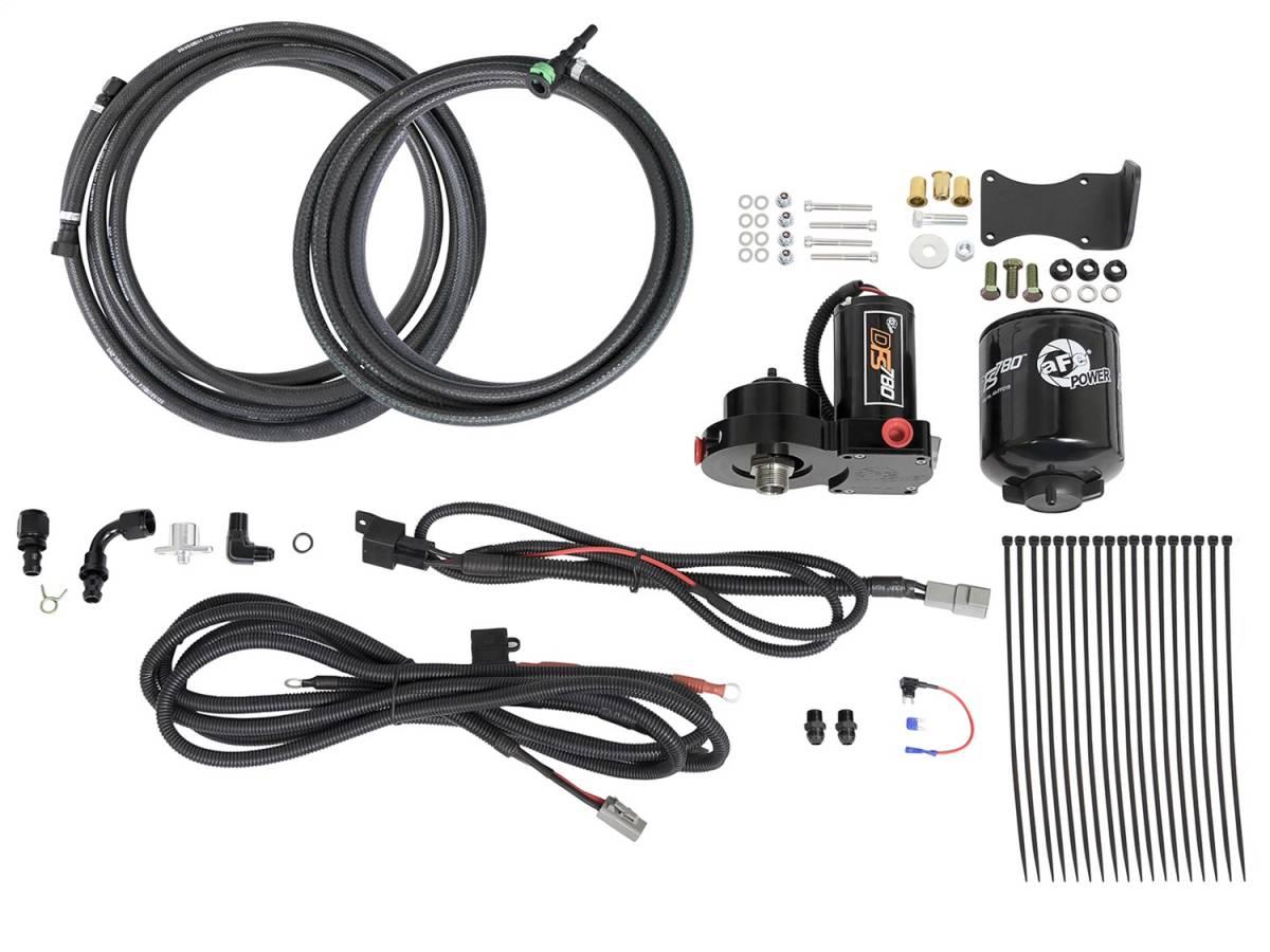 image universal electric fuel pump