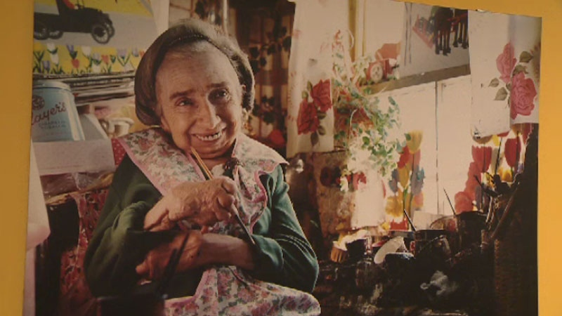 Toronto Gallery Seeking Artwork By Iconic NS Artist Maud