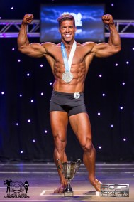 8-Mike Spence Mens Classic Physique A Winner