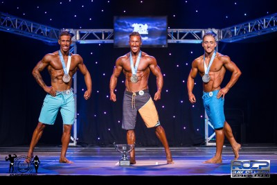 L-Mens Physique B Top 3