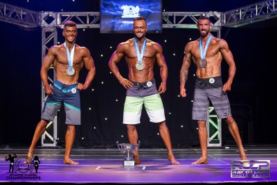 L-Mens Physique C Top 3