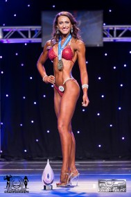 Q-Rachelle Dentremont Bikini E Winner